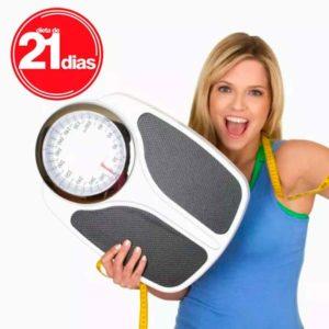 dieta de 21 dias promoção