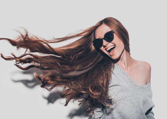 Pele e cabelo saudáveis: saiba como a alimentação pode influenciar